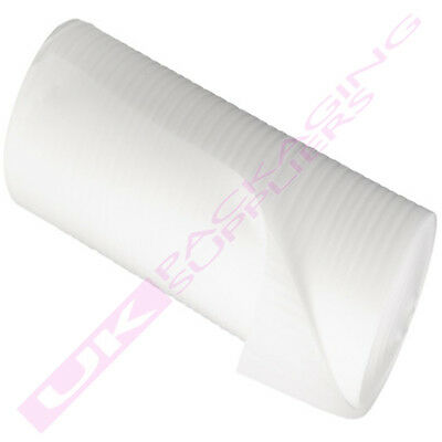 "SMALL 500mm 50cm 20"" SOFT JIFFY WRAPPING PACKAGING ROLLS *MULTI ITEM LISTING*"