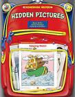 Hidden Pictures, Homework Helpers, Grades PreK-1 by Kathy Zaun (Paperback / softback, 2001)