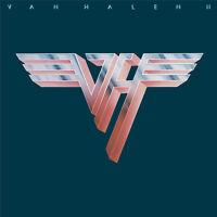 Van Halen - Van Halen Ii [new Vinyl] on Sale