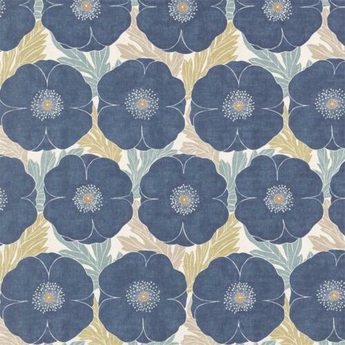 Harlequin POPPY Curtain Upholstery MATERIAL Fabric Sample NEW 40m Available