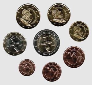 Cipro-2015-Set-da-8-Euro-Monete-UNC