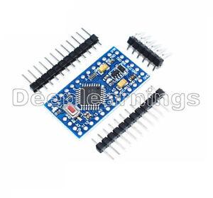 10PCS-Redesign-Pro-Mini-atmega328-3-3V-8M-Replace-ATmega128-Compatible-Nano