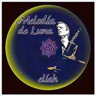Melodia de Luna by Eliah (CD, Jun-2011, CD Baby (distributor))