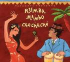 Rumba,Mambo,Cha Cha Cha von Putumayo Presents,Various Artists (2011)