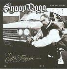 Ego Trippin' [Edited] by Snoop Dogg (CD, Mar-2008, Geffen)