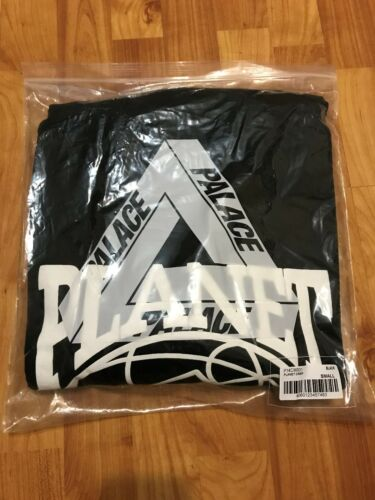 Size Palace Crew In Small Hand Planet Black eYWb29EDHI