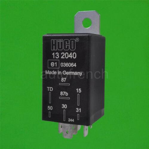 Nouvelle peugeot 309 205 gti tachymétrique pompe à carburant relais 655522 9549 6621 028023000 6