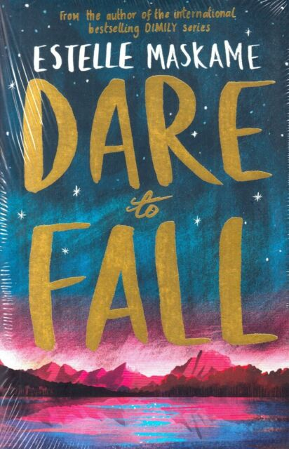 Dare to Fall by Estelle Maskame BRAND NEW BOOK (Paperback, 2017)
