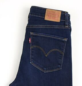 Levi's Strauss & Co Hommes Slim Jeans Extensible Taille W27 L28 AVZ893