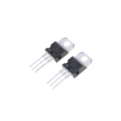 10PCS Brand New P75NF75 P75N75 STP75NF75 QY-220 transistor original H/&P