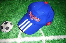 Original Adidas Frankreich France Cap Kappe  Motiv 1 + Universalgröße + neu +
