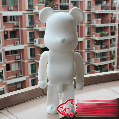 Bearbrick 52 cm 21inch 700/% DIY Mode Spielzeug für Sammler PVC Action Figure