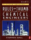 Branan's Rules of Thumb for Chemical Engineers von Stephen Hall (2012, Taschenbuch)