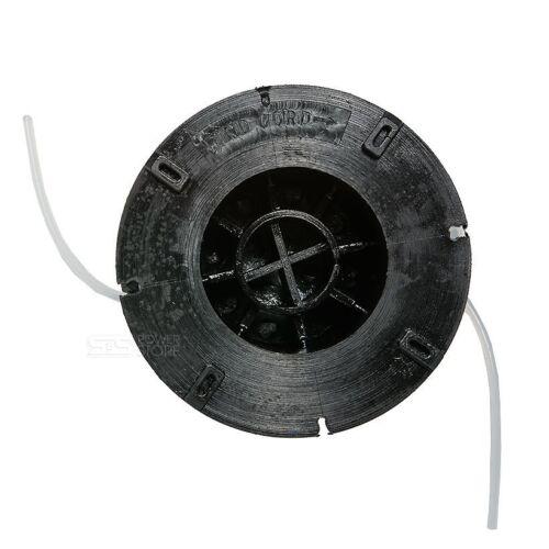 Rasentrimmer Fadenspule Matrix BMS 900-4-2 und BMS 1400-3 Spule Doppel Fadenkopf