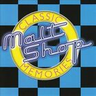 Classic Malt Shop Memories by Various Artists (CD, 2011, 3 Discs, United Audio)