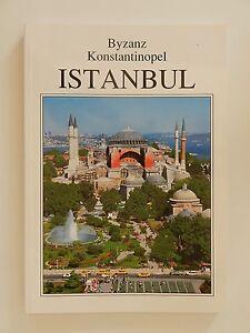 Istanbul-Byzanz-Konstantinopel-Dogan-Guemues