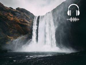 100% De Qualité Peter Mckinnon Sound Pack Pour Montage Vidéo-afficher Le Titre D'origine
