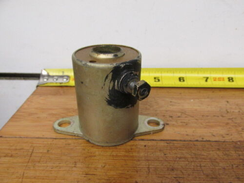 Mercury Outboard 80 HP SOLENOID ASSEMBLY CHOKE 54293A13