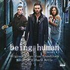 Being Human, Series 1 & 2 (CD, Mar-2011, BBC)