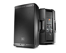 "JBL EON612 12"" 1000 Watt 2-Way Portable Powered Speaker Active Monitor"