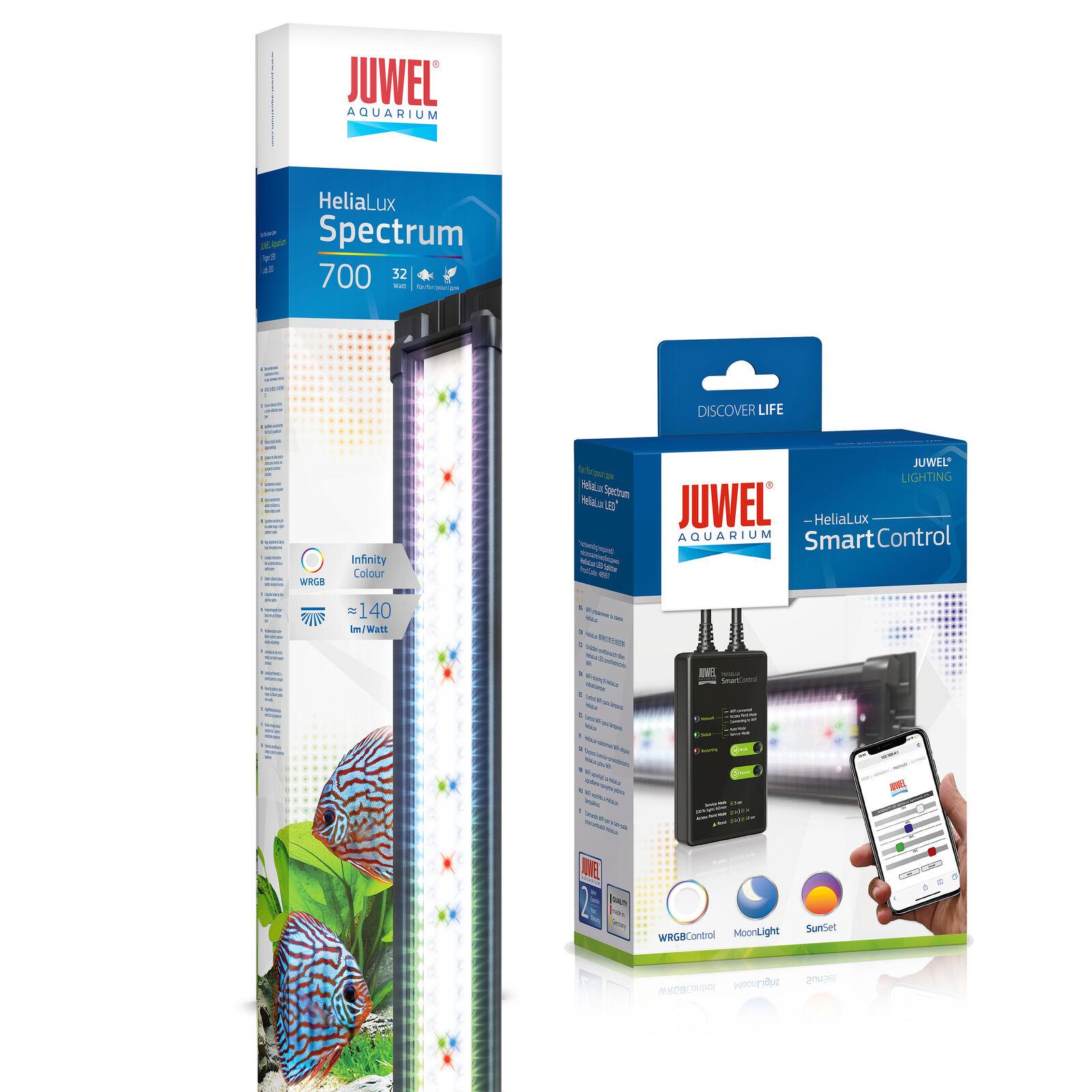 Juwel HeliaLux LED LED Einsatzleuchte