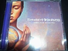 Sounds Of Blackness Time For Healing CD – Like New