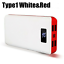 900000mAh-Power-Bank-4USB-Fast-External-Backup-Battery-Charger-LCD-LED-Portable thumbnail 19