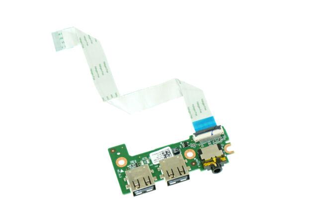CA42 5C50L76064 5C10L08679 GENUINE LENOVO USB AUDIO BOARD W// CABLE N23 80UR