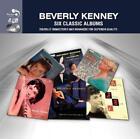 6 Classic Albums von Beverly Kenney (2015)