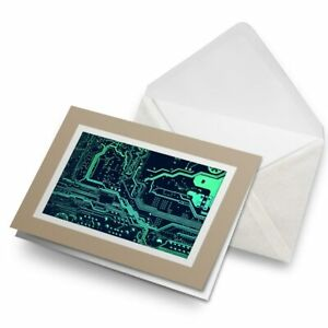 Greetings-Card-Biege-Computer-Chip-Motherboard-Gamer-16892