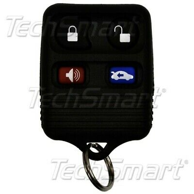 Remote Transmitter For Keyless Entry And Alarm System Standard C02001