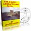 GUPPY BIPLANE ULTRALIGHT AIRCRAFT PLANS ON CD PLUS 1//2 VW CONVERSION PLANS