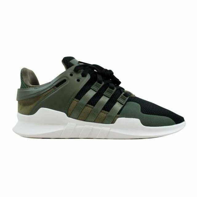 Size 8 - adidas EQT Support ADV Shadow Green