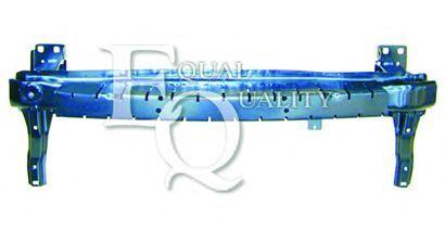 Paraurti anteriore VW POLO 1.6 BiFuel 82 L05048 EQUAL QUALITY Supporto 6R, 6C