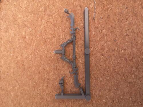 40k dark eldar aeldari drukhari scourges hellion melee weapons bit parts spares