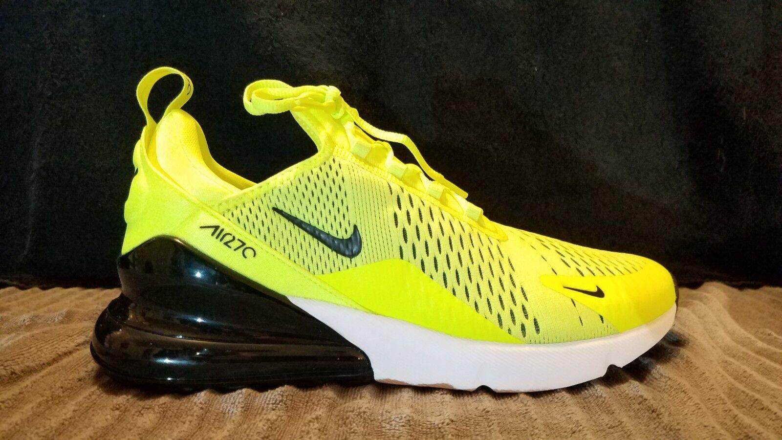 c730e6b3c02b Nike Air Max Max Max 270 AH8050-701 size 11 632281 - slippers ...