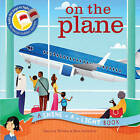 On the Plane by Bee Johnson, Carron Brown (Paperback, 2017)