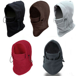Unisex-Winter-Thermal-Fleece-Balaclava-Neck-Ski-Full-Face-Mask-Cap-Cover-Warm