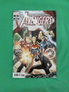 Avengers-10-Legacy-700-1-25-Marquez-Variant-Comic-Marvel-2018
