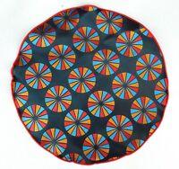 Lord R Colton Masterworks Pocket Round Parma Jade Colorful Silk - $75 Retail on sale