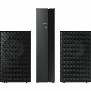 Samsung SWA-9000S/ZA Surround Sound Bar Home Rear Wireless Speaker Kit