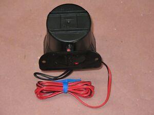 New Avital 5103 Remote Start Car Alarm Security System Viper Clifford Python DEI