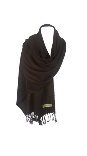 Exclusive Kashmiri Wool Pashmina Shawl Wrap Scarf