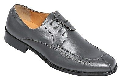 Men's High Quality PU Uppers Oxfords Casual Dress Shoes A 4801