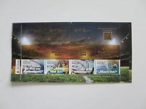 SOCCER GERMANY 2014 BOOKLET /di425