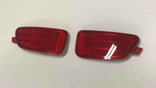 924512K500 924522K500 Rear Bumper Reflector LH RH For 2012 2013 Kia All New Soul