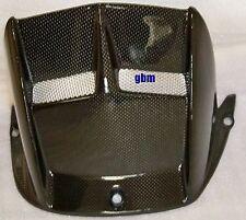 Yamaha r6 carbon rear hugger 2006  2007 2008  2013 yzf600 GBMOTO
