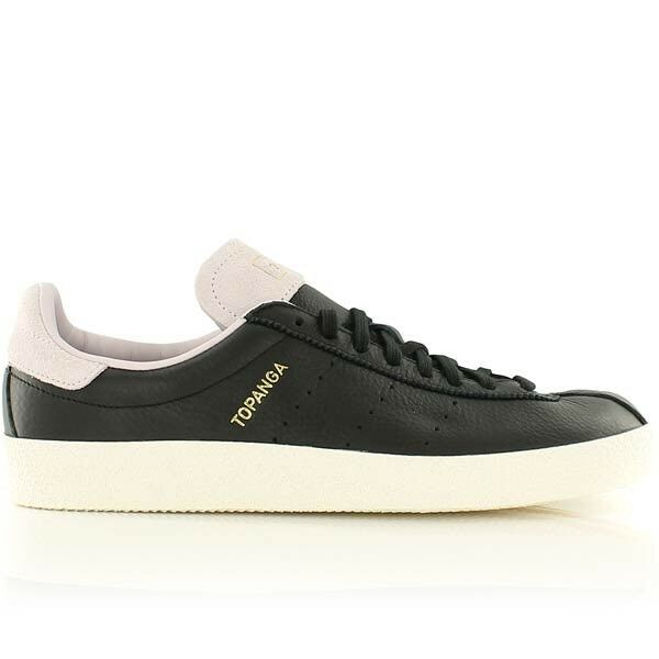Adidas Originals 2016 Topanga Clean Deadstock spzl Baskets Taille 10 années 80 Casual