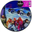 Future Shock [Picture Disc] by Gillan (Vinyl, Mar-2015, Demon Records (UK))