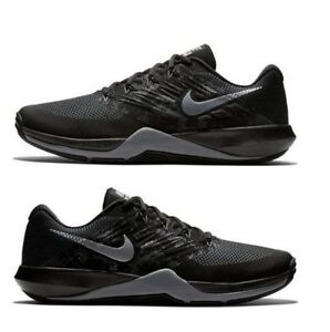 online retailer 45721 3a924 Image is loading LATEST-RELEASE-Nike-Lunar-Prime-Iron-II-Mens-